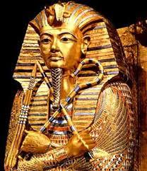 the pharaoh of egypt