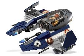 lego star wars star fighter