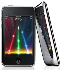 ipod touch 2g apple