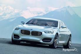 best bmw car