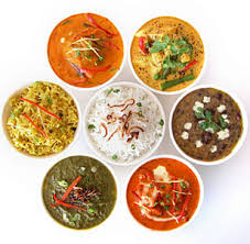 pictures of rice dishes