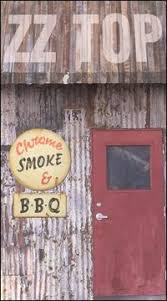 chrome smoke bbq