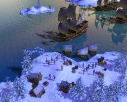 age of empires 111