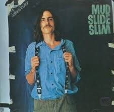 James Taylor - Mud Slide Slim & Blue Horizon