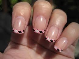 fingrs nails