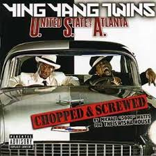 Ying Yang Twins - U.S.A. Chopped & Screwed (Parental Advisory)