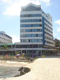 hotel calypso san andres