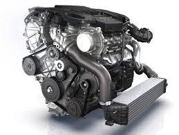 diesel v6
