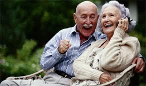 senior citizen picture
