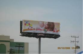 anuncio panoramico