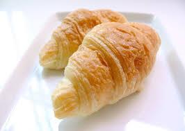 croissant butter
