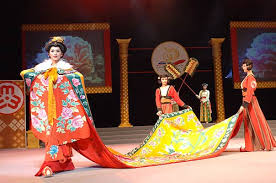 china national costumes