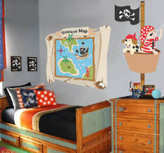 pirate rooms
