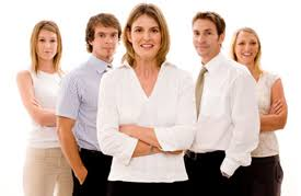 corporate people images