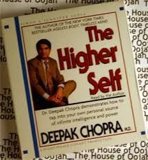 deepak chopra higher self