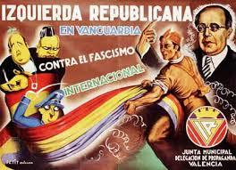 civil war spanish