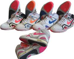 andre agassi shoes