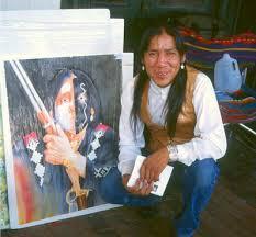navajo artists