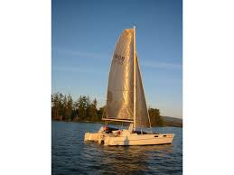stiletto sailboats
