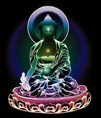 buddha healing