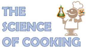 science cooking