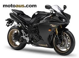 2009 r1 black