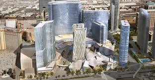 mgm mirage citycenter