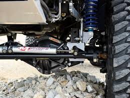 f350 front axle