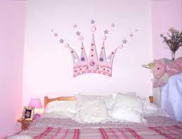 girl princess bedroom
