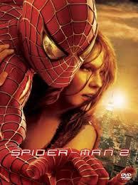 spiderman movie 2