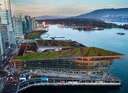 green roofs canada