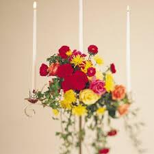 candelabra decorations