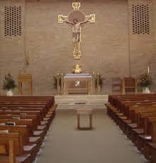 altar crucifixes