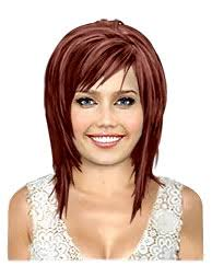 hair colors for pale skin