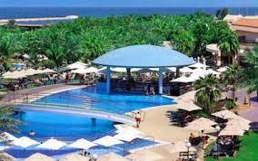 dubai beach resort