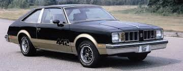 1979 olds 442