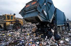 recycle landfills