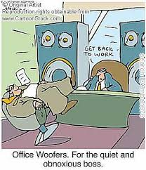 office sound systems