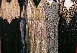 home dresses