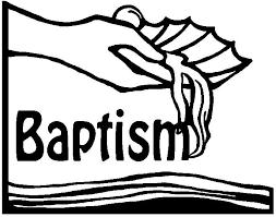 baptism art