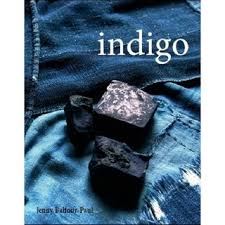 indigo clothes
