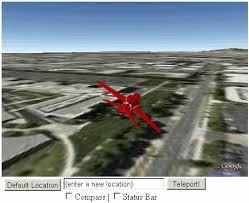 flight sim 2009