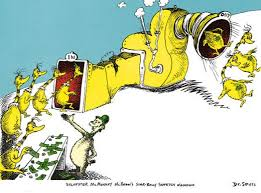 dr seuss the sneetches
