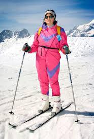 funny ski photos