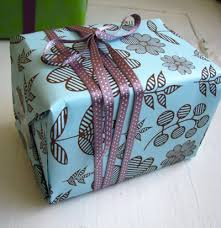gift wrap designers
