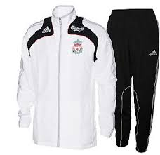 new liverpool tracksuit
