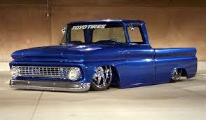1963 chevy trucks