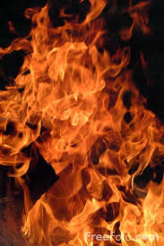 flame free