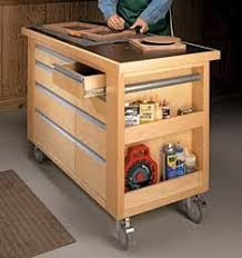 mobile tool carts