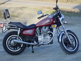 1982 cx500